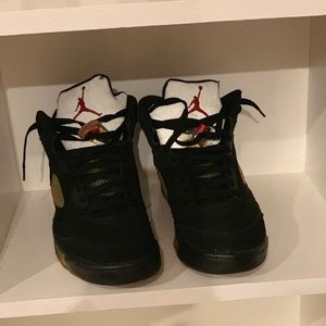 Jordan Shoes - ⏰ SUPER SALE Air Jordan 5 Retro